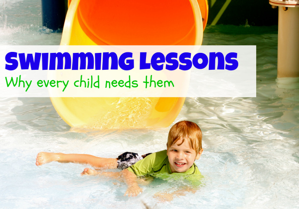 Swimming lessons why every child needs them i can teach my child Valentine pool swimming lessons